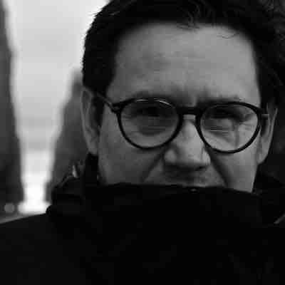 Antonio Moreno, Aurora Boreal, Festival Literatura de Copenhague