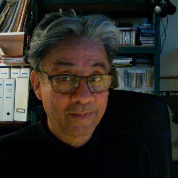 Antonio Salcedo músico invitado