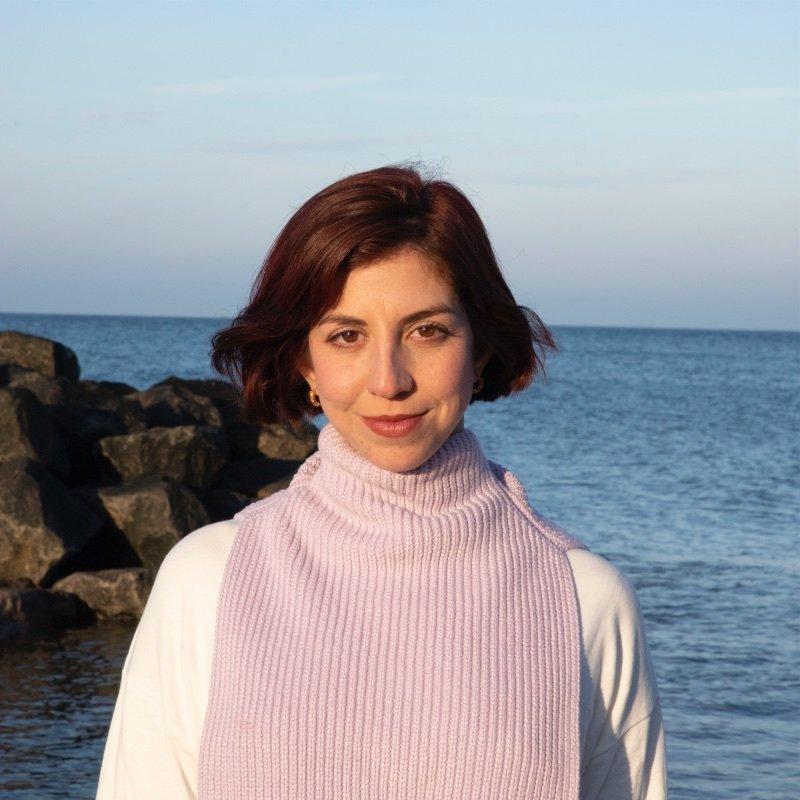 Gabriela Eunice Gonález