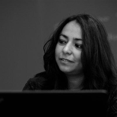Ana Carolina Martínez