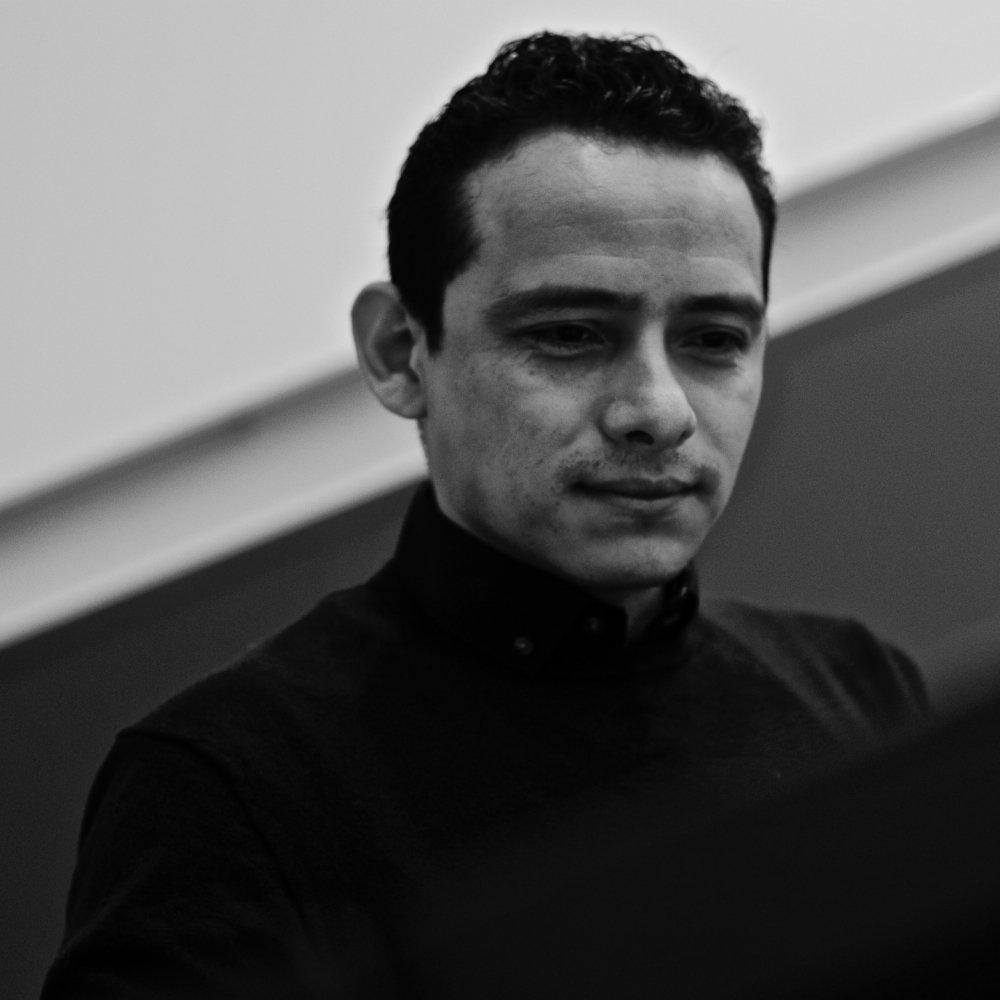 Efrin Gonzalez