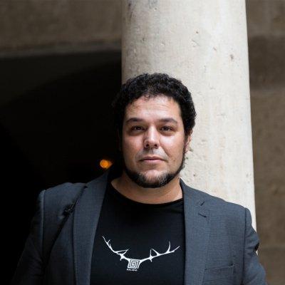 Fabio Rodríguez de la Flor
