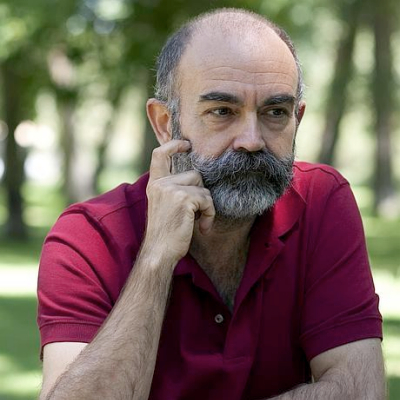 J. Á. González Sainz