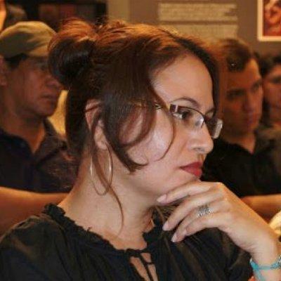 Madelaine Mendieta